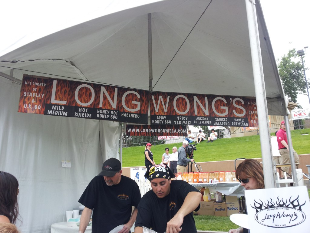 Long Wongs