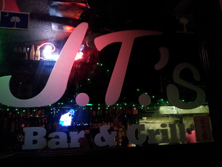 JT's Bar and Grill