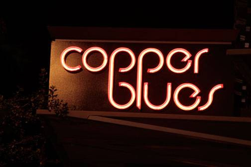 Copper Blues