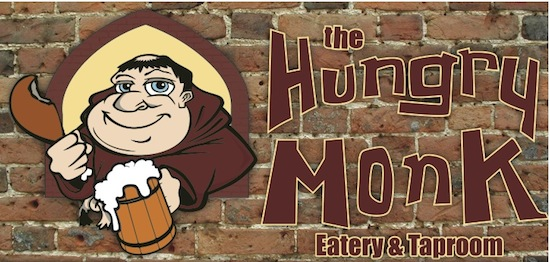 Hungry Monk Chandler